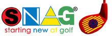 snag logo